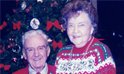 The Legacy of Rev. Louis and Millie Gholson