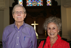 Rev. Martha Forrest Scholarship Endowment Established